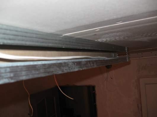 Проводка для подсветки