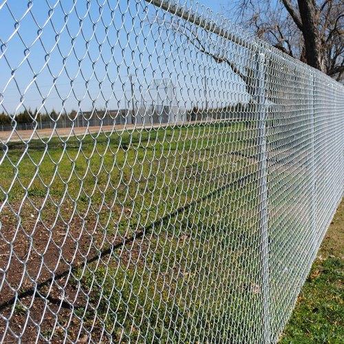 Забор сетка